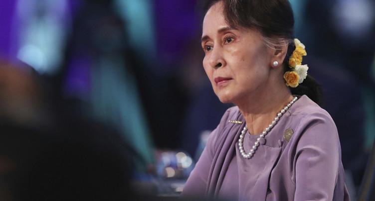 La crise des Rohingyas évoquée au sommet de l'Asean