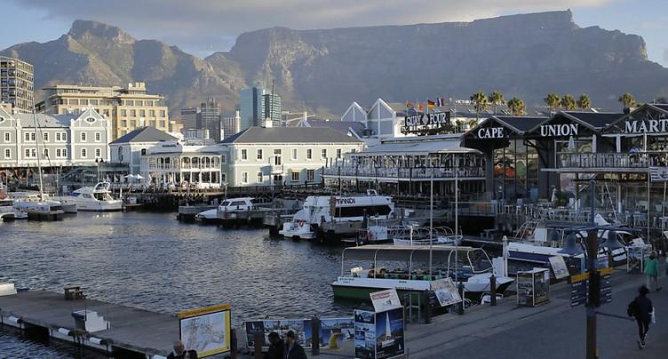 L'économie du Cap déjà frappée de plein fouet par la crise de l'eau