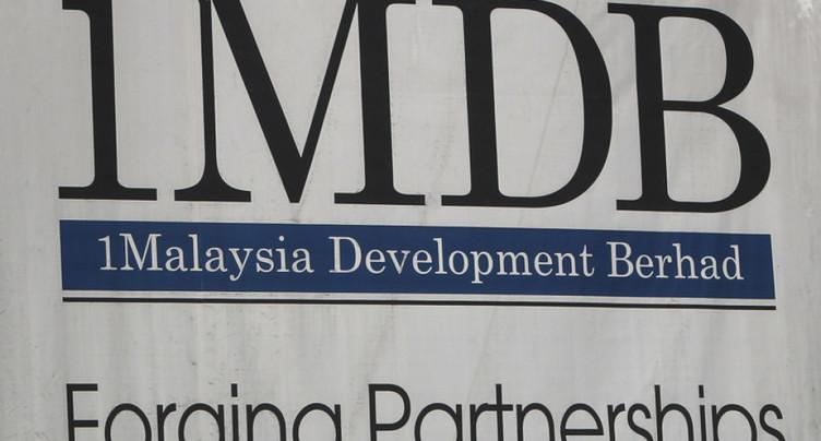 1MDB: le lanceur d'alerte suisse retrouve un semblant de normalité