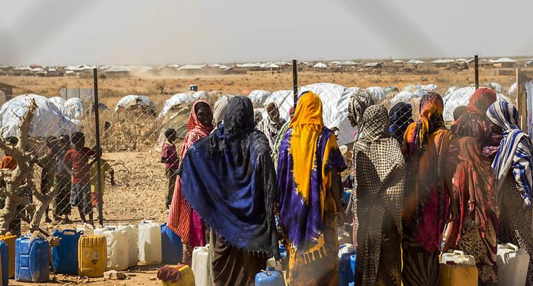 143 millions de « migrants climatiques » potentiels d'ici 2050 (BM)