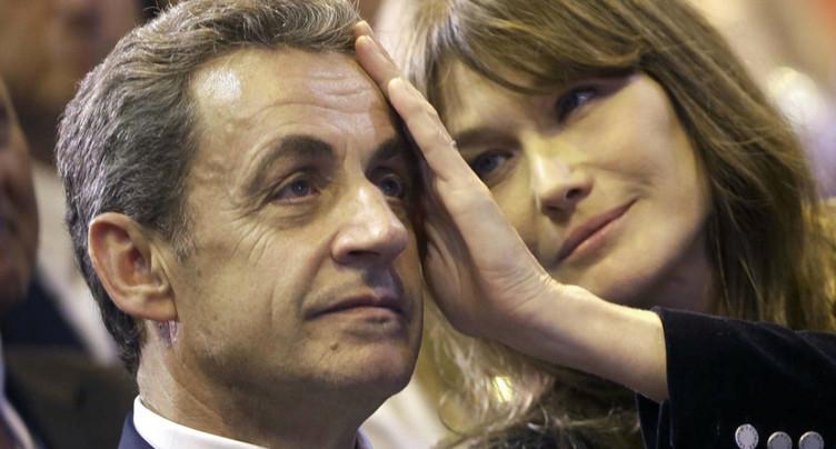 Financement libyen de la campagne de 2017: Sarkozy en garde à vue