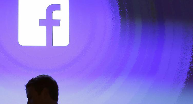 Dans la tourmente, Facebook se dit « scandalisé d'avoir été trompé »