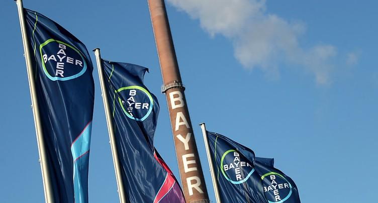 L'UE autorise sous conditions le rachat de Monsanto par Bayer