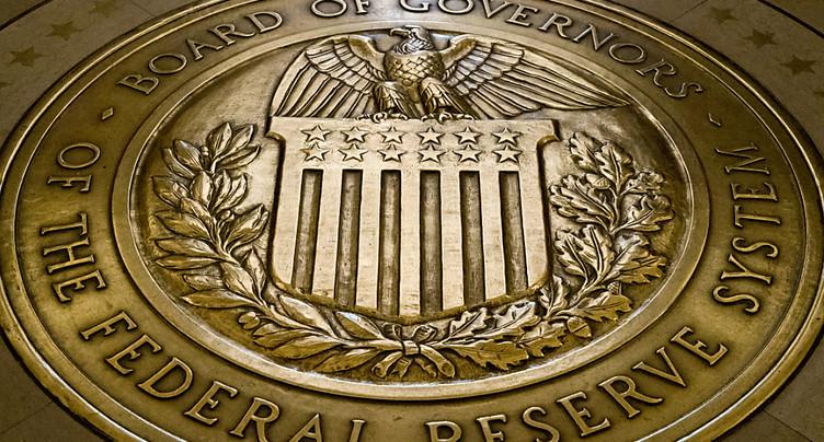 La Fed relève les taux pour les fixer entre 1,50% et 1,75%