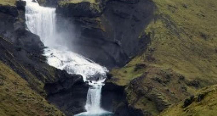 Une éruption volcanique aurait converti l'Islande au christianisme