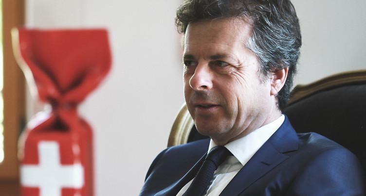 Jérôme Biard veut « retrouver les racines » de Corum