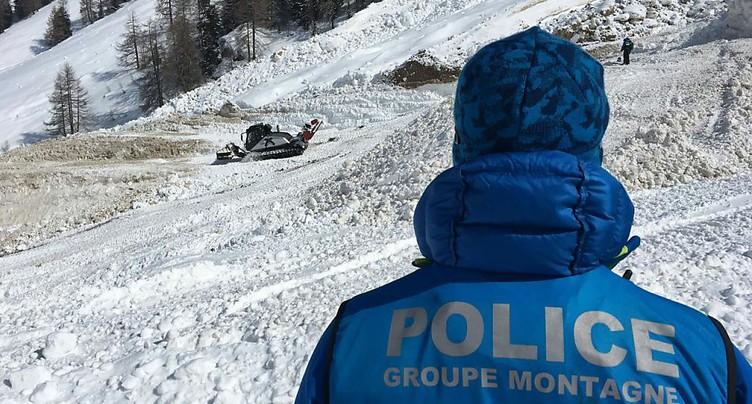 Appel aux dons lancé en France pour des victimes de l'avalanche