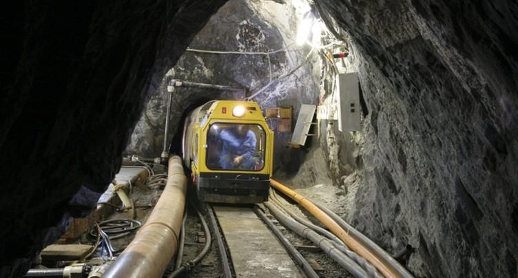 Liftées, les mines de sel de Bex veulent attirer plus de touristes