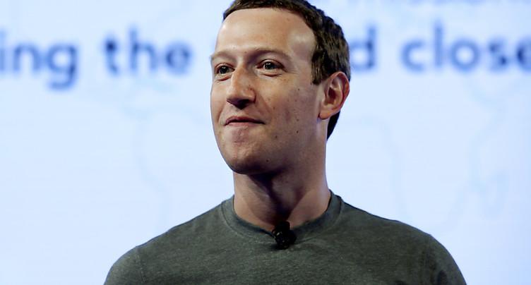 Facebook toujours dans la tempête malgré les excuses de son patron