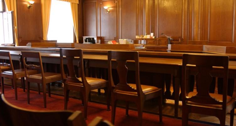 Une mère et son amant condamnés à St-Gall pour avoir abusé d'une fillette de 4 ans