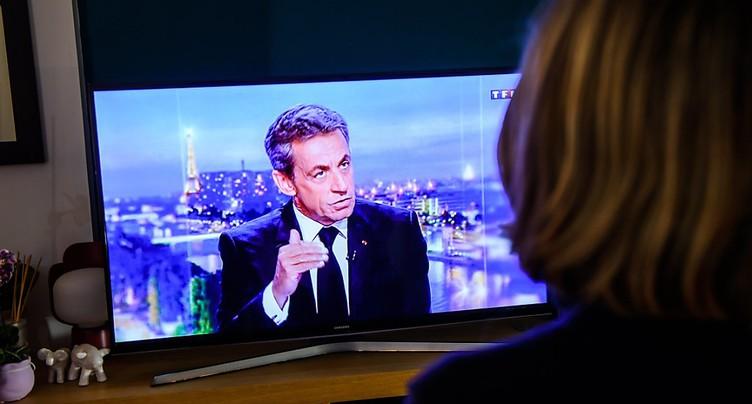 Sarkozy:  « Aucun élément nouveau n'a été produit »