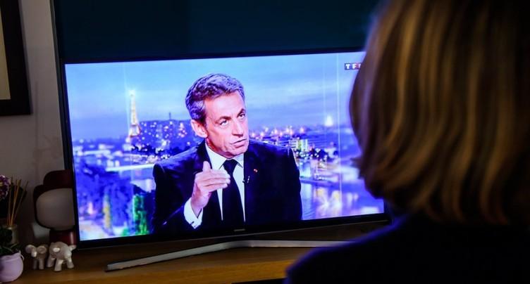 Sarkozy va faire appel du contrôle judiciaire qui lui est imposé