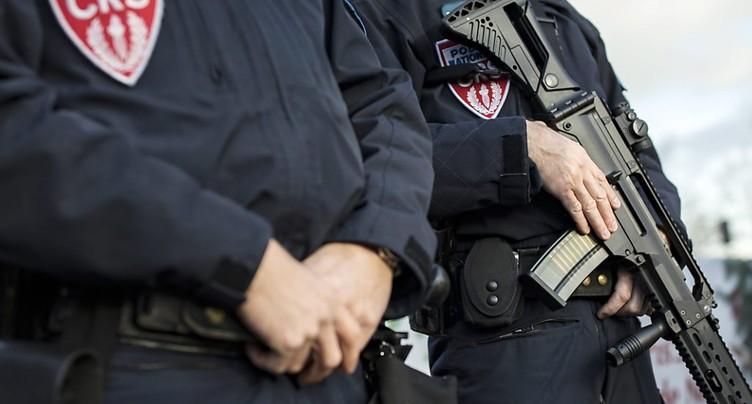 Un individu prend des otages dans un supermarché en France: deux morts