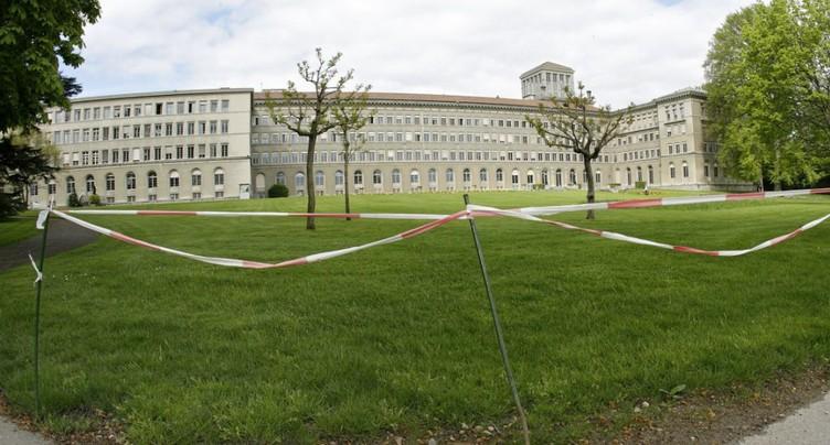 Azevedo demande aux Etats d'utiliser l'OMC pour régler les tensions
