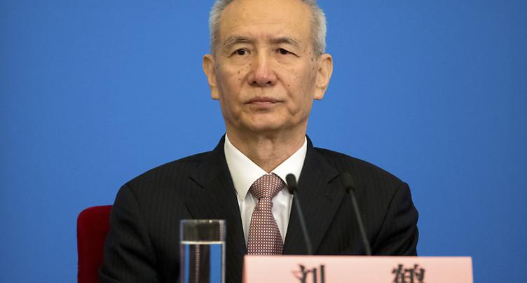 Pékin va poursuivre les pourparlers commerciaux avec Washington