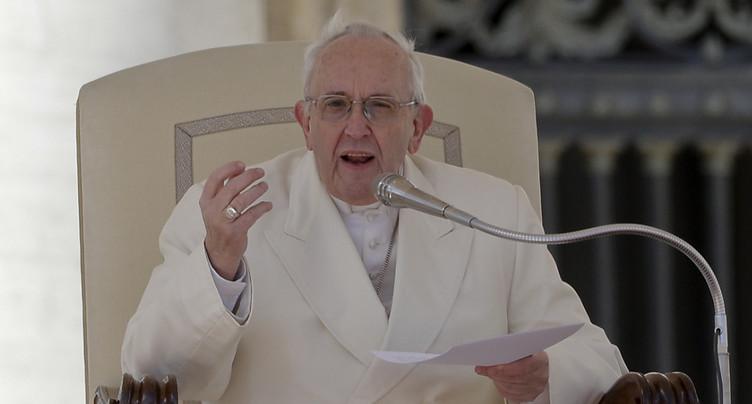 La messe du pape François en juin à Genève aura lieu à Palexpo