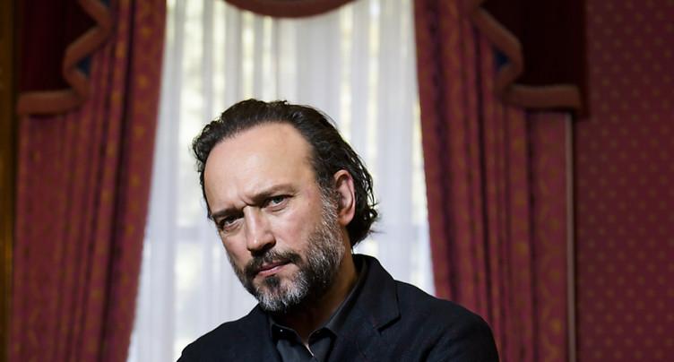 Vincent Perez à Lausanne: « faire revivre des films sur grand écran »
