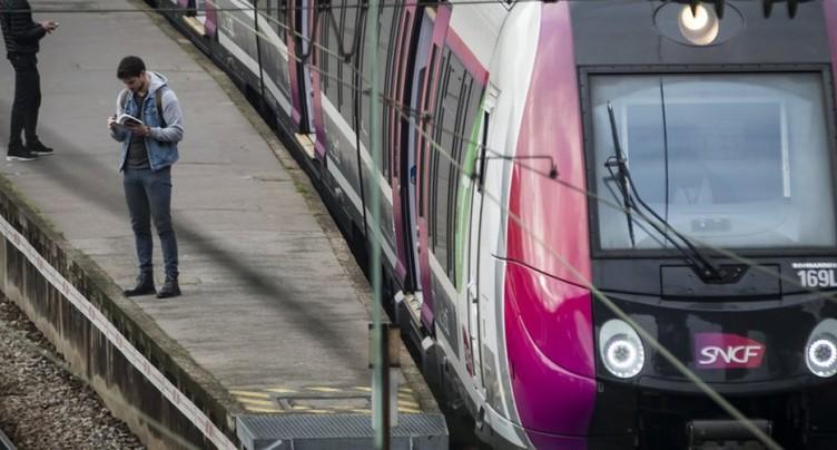 France: la réforme de la SNCF votée à l'Assemblée nationale