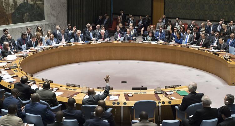 Le Pentagone met en garde contre une « résurgence » de l'EI en Syrie