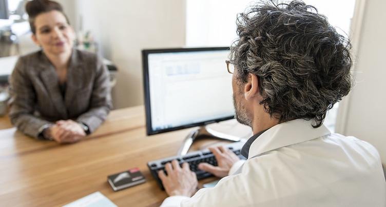 Les listes de médecins de famille peuvent être publiées librement