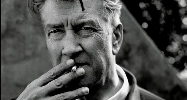 Exposition de David Lynch à Sion en hommage à Fellini