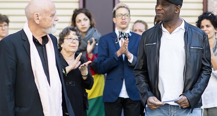 Policiers accusés de violences et de racisme acquittés à Zurich