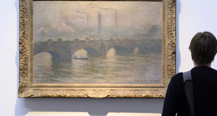 Le Musée des Beaux-Arts de Berne traite des spoliations nazies
