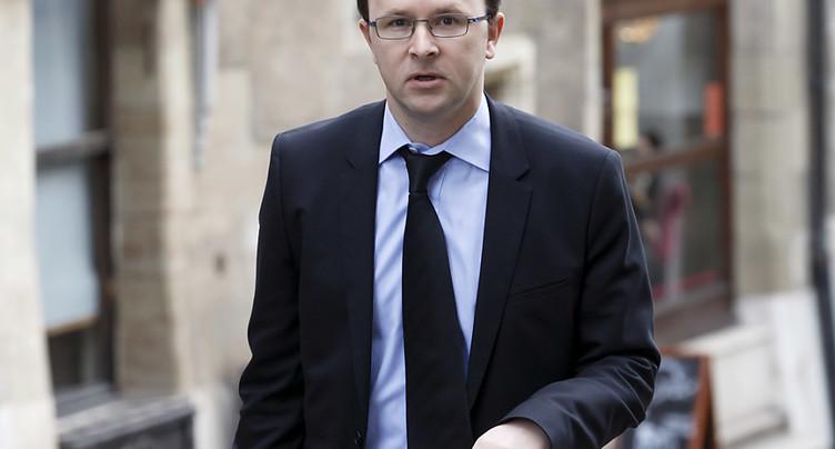 Prison à vie pour assassinats requise contre Erwin Sperisen