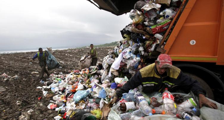 Les Américains jettent 150'000 tonnes de nourriture par jour