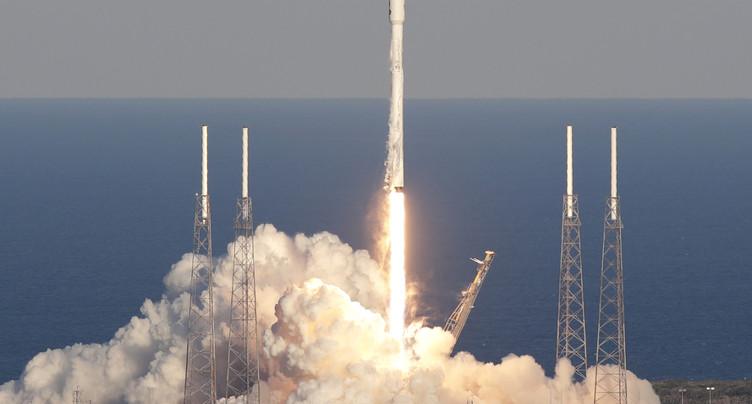 La NASA lance son télescope en quête d'exoplanètes