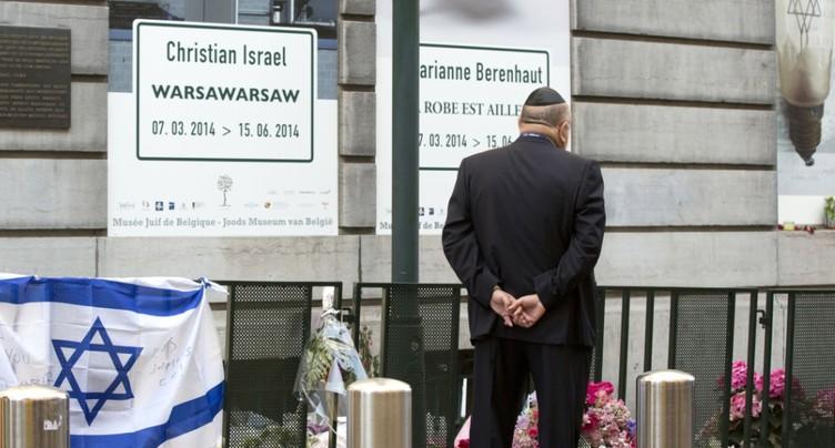 Musée juif de Bruxelles: Nemmouche aux assises