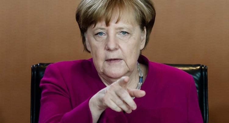 Attaque antisémite à Berlin: un des agresseurs s'est rendu