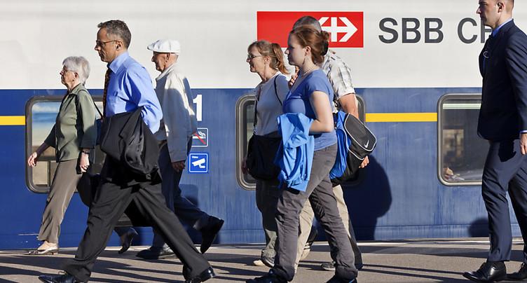 Transports publics: une campagne pour diminuer le nombre d'accidents