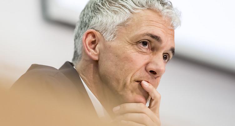 Procédure pénale contre une banque suisse dans l'affaire Petrobras