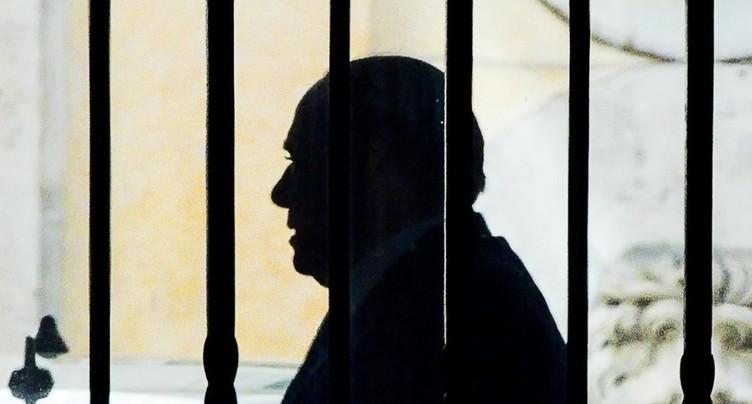 Lourdes condamnations dans un procès impliquant l'Etat italien et la mafia