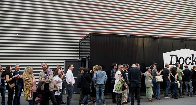 Lausanne: le concert de Bertrand Cantat annulé et reporté