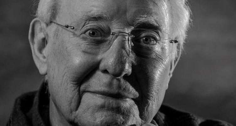Le Jurassien Alexandre Voisard remporte le Prix du public RTS
