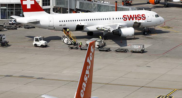 Le directeur de Swiss ne croit pas à l'avenir de Belair