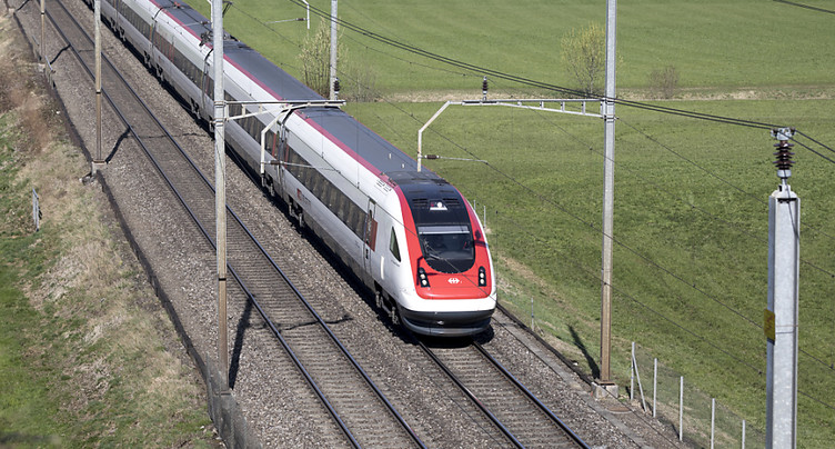 Pas de hausses de prix générales des transports publics en 2019