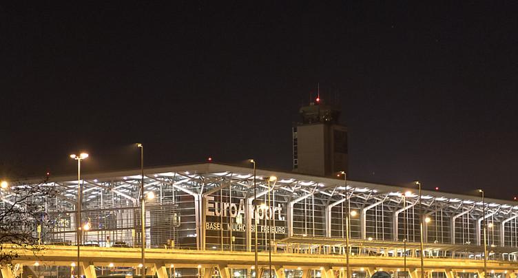 Mesures pour réduire le bruit entre 23h00 et minuit à Bâle-Mulhouse