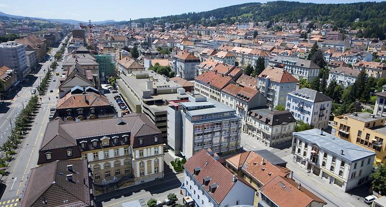 Près de 1000 bâtiments potentiellement contaminés en Suisse