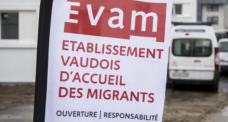 Vaud: 200 personnes pour soutenir les mineurs non accompagnés