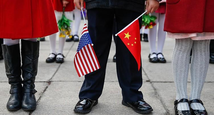 Washington s'inquiète des objectifs technologique de Pékin