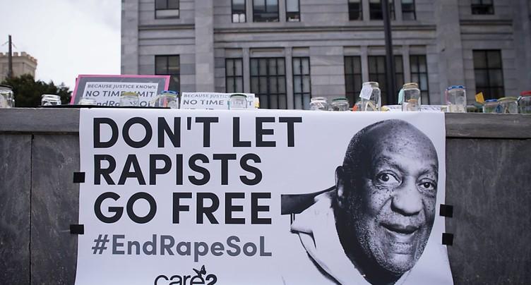 « Menteuse » contre « manipulateur »: deux visions s'affrontent au procès Cosby