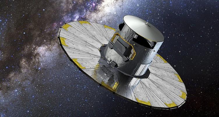 UNIGE: le satellite Gaia livre un portrait inédit de notre galaxie