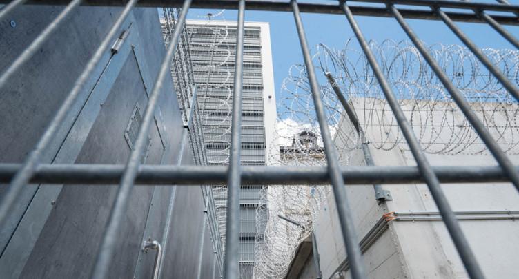 Assassinat à Frenkendorf: perpétuité et internement pour le prévenu