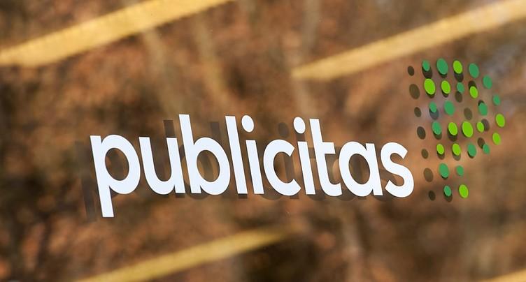 Tamedia cesse sa collaboration avec la régie Publicitas