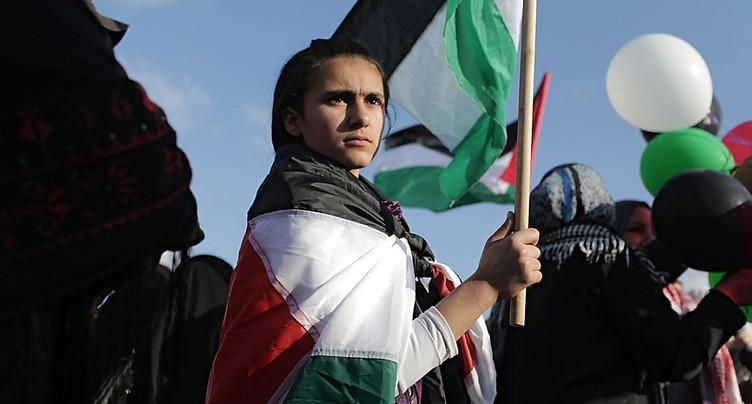 Un journaliste palestinien blessé par des tirs israéliens succombe