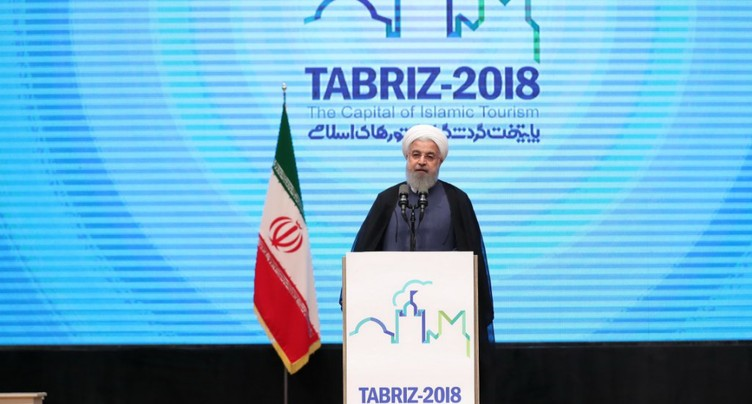 Washington précise vouloir un accord additionnel avec l'Iran