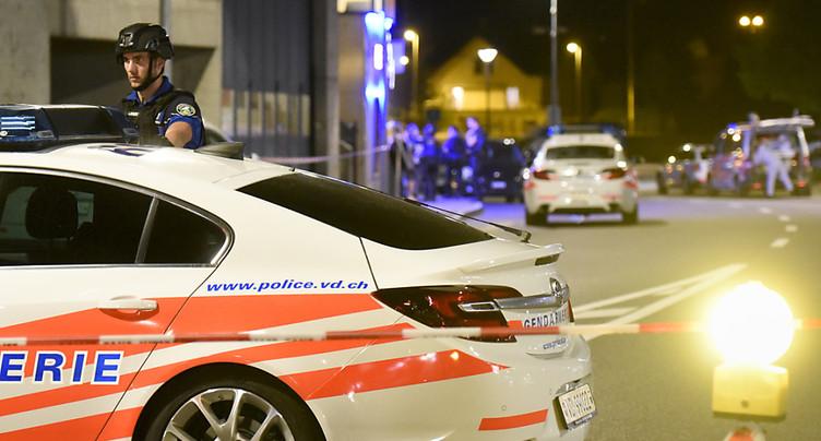 Drame familial à Payerne: deux morts
